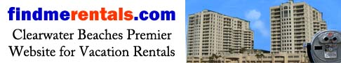 Find me vacation rentals on Clearwater Beach Florida