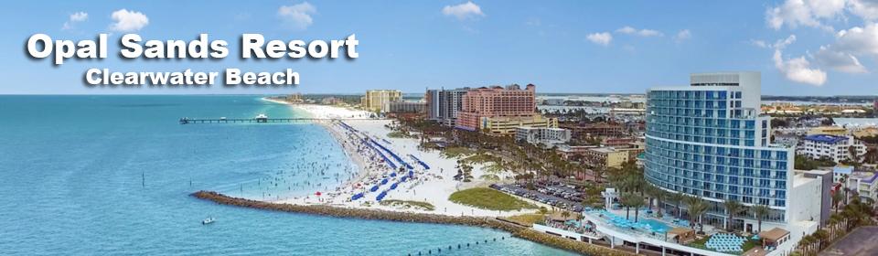Opsal Sands Resort Live Webcam