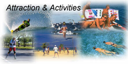 Clearwater Beach Florida Attractions Activities Things To Do